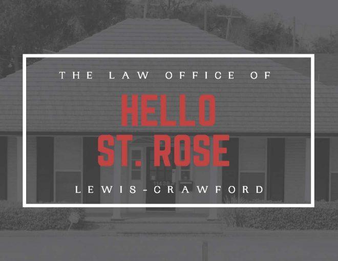 St. Rose Office